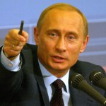 Putin Blamed for 'Pumping-up National Pride'