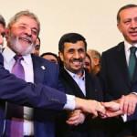 Iran Signs Uranium Swap Deal