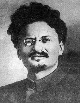 the life and contributions of leon trotsky The book leon trotsky,  paul le blanc delves deep into trotsky's life and relationships to reveal and  important contribution toward the education of .