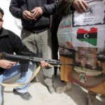 Libyan 'Peaceful' Opposition