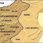 The CIA/ISI Soap Opera In South Waziristan