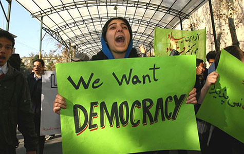 """democratization in iraq Us """"democracy"""" in iraq: death squads, torture and terror by james cogan 6 july 2005 on july 1, the wsws wrote on the evidence gathered by knight ridder."""
