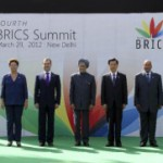 Is BRICS Challenging the West?