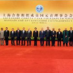 The SCO 2012 Shanghai Summit – on the Way to New World Order