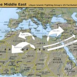 NATO's Pan-Arab Terrorist Blitzkrieg