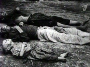 Famine Victims, Kuban, 1932