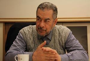 Mohamad Farouk Tayfour