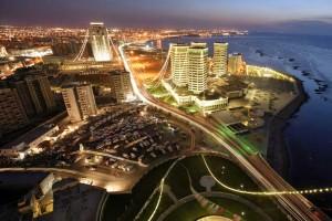 Tripoli, Libya. Three yaers ago.