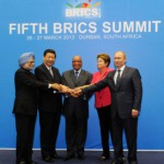 BRICS: New Geopolitical Model and Russia's Foreign Policy Priority