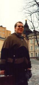 Antero Leitzinger