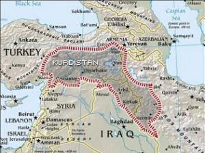 Greater-Kurdistan