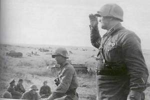 Soviet troops before assault. Source: wikipedia.org