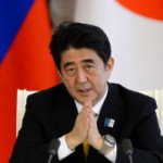 Russia – Japan: Shifting Agenda