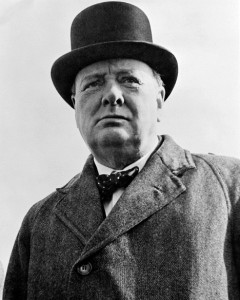 Winston Churchill in 1942. Source: US Library of Congress/wikipedia.org