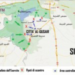 Syria: Opposition In Retreat