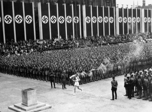 1936 Olympic