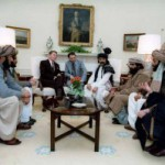 White House Courts Al-Qaeda from Kabul to Damascus. 9/11 Becomes Thing of the Past