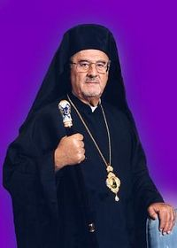 Metropolitan Philip of Syria