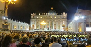 Rome_Prayer-of-Peace-with-Pope