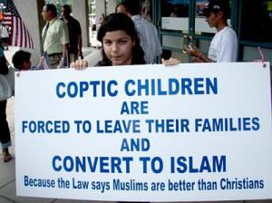 copticchildren