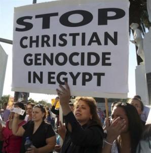 egypt-stop-christian-genocide