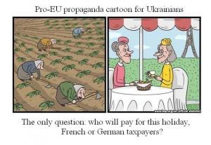 Pro-EU Propaganda
