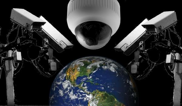global surveillance  GXT 5501