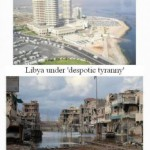 How Foreign Office dares to judge Libya and Iraq on human rights