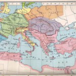 The Byzantine Empire: the historical truth vs. a fabricated history