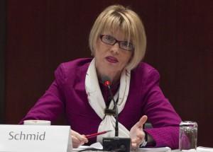 Deputy Secretary General, European External Service