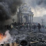 Is Ukraine Drifting Toward Civil War And Great Power Confrontation?