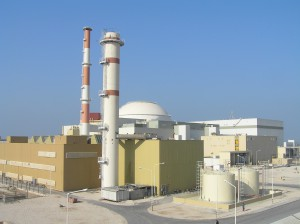The Bushehr Nuclear Power Plant (Iran), built by Rosatom, was launched in 2011.