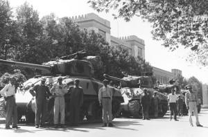 3. Husni coup 1949