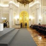 Putin's Triumph
