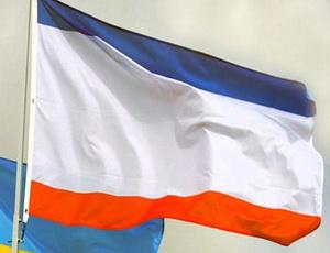 Crimean flag