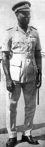 5. Emmanuel Kwesi Kotoka