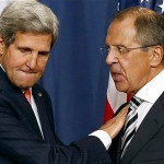 Ukraine: U.S. Pulls Back, Agrees To Russian Demands