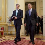 Lavrov – Kerry: a promising dialogue on Ukraine