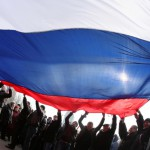 Russian intervention in Crimea: for peace, not war