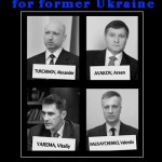 Kiev's regime to face International Tribunal for former Ukraine