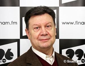Yury Rogulev