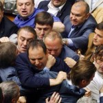 The Slow-Motion Collapse of the Ukrainian State and the Rada's Capitulation