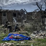 Ukraine: A View From the 'Liberated' East