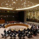 Information battles on Ukraine hit the UN Security Council