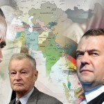 Real scale of the Ukrainian crisis and the Big Battle for Eurasia