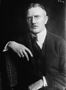Hjalmar Schacht (1877 – 1970)