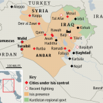Islamic State and the policy of the West