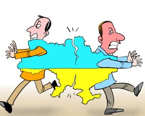 The result is the war that is now tearing Ukraine apart.