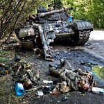 The Junta's Military Debacle in the Eastern Ukraine