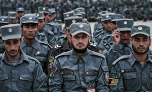 The Afghan Security Forces are marked by their members' affiliation to different ethnic groups, forced mobilization in many cases, and a low level of training, organization, and discipline, in addition to corrupt officers.